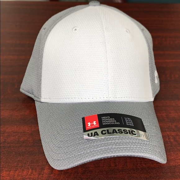 the latest 06dfb f40dc New Under armour UA classic fit hat